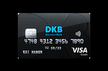 DKB Kreditkarte Student